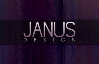 Janus Design Business Cards