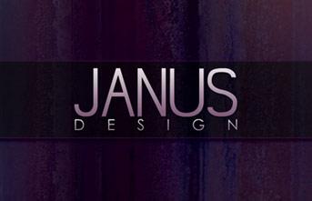 Janus Design Business Cards