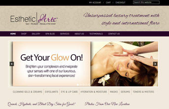 Esthetic Arts Spa & Boutique