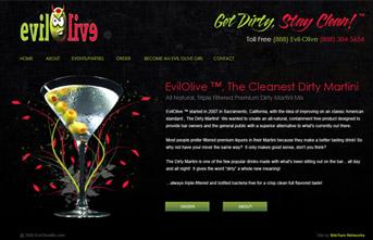 Evil Olive Mix