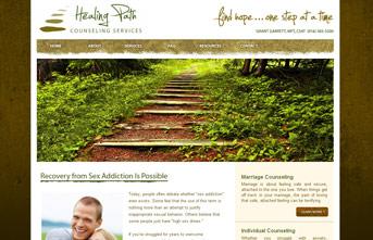 Healing Path Counseling