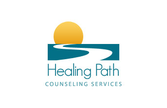 Healing Path Counseling Logo (Concept)