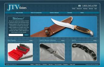 JTV Knives