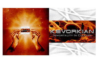 KEVORKIAN Album Artwork