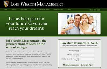 Lofe Wealth Management