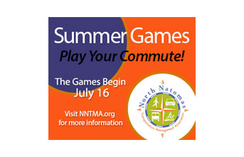 North Natomas TMA Summer Games Web Banner