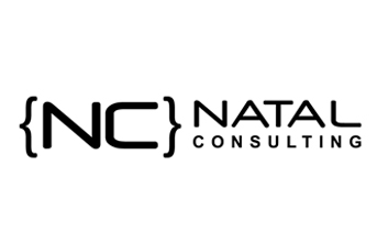 Technology Consulting Company Logo Design Concept