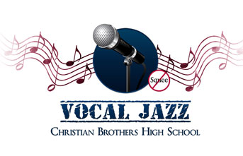 Vocal Jazz Shirt Graphic