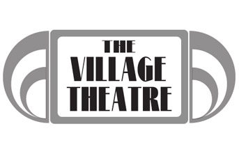 Village Theatre Logo